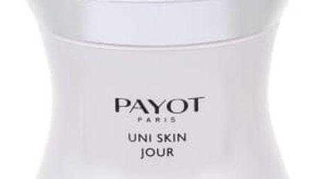 PAYOT Uni Skin SPF15 50 ml denní pleťový krém pro ženy