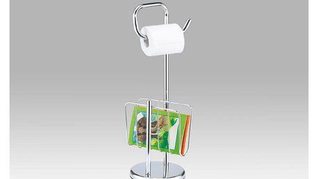WC sluha s novinovým stojanem ABD-1282 CR Autronic
