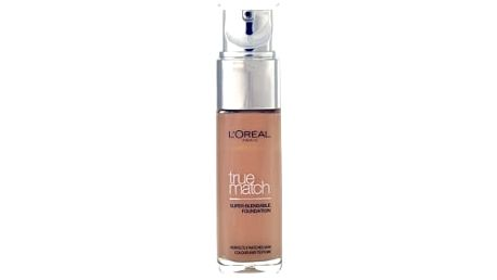 L´Oréal Paris True Match SPF17 30 ml makeup pro ženy D3-W3 Golden Beige