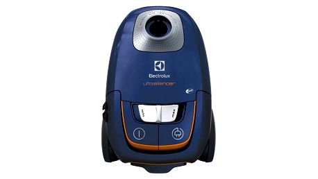 Electrolux Ultra Silencer EUS8X2DB modrý