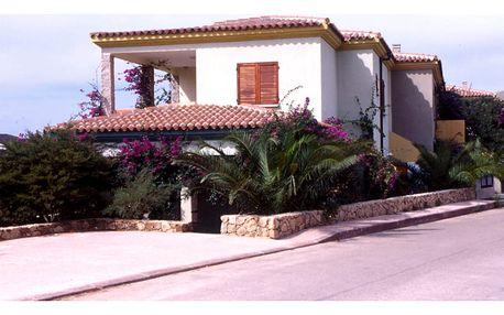 Apartmány TANCA DELLA TORRE