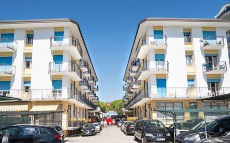 Hotel AZZORRE a ANTILLE - speciální nabídka