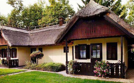 Slovinské termály: relaxační pobyt na 3 noci