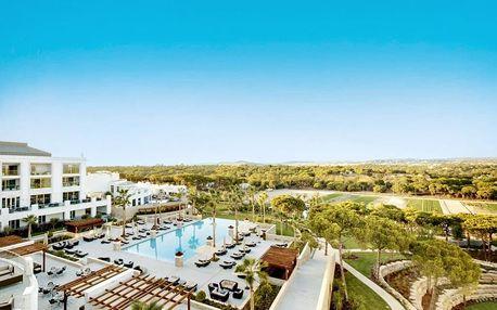 Portugalsko - Algarve na 6 až 15 dní, polopenze nebo snídaně s dopravou letecky z Prahy