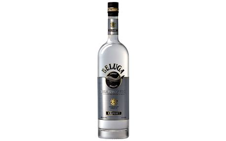 Vodka Beluga Noble Russian 0,7l 40%