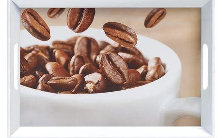Stylový kuchyňský tác COFFEE, ZELLER