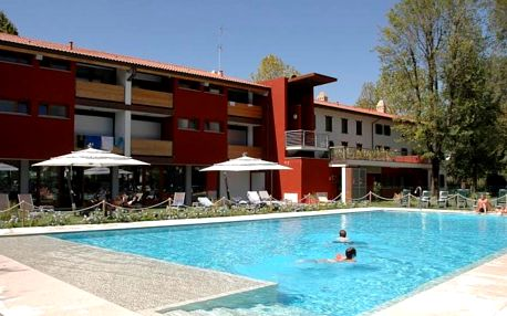 Hotel a depandance LA PERGOLA