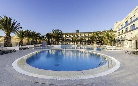 Kanárské ostrovy - Fuerteventura na 8 dní, polopenze, snídaně nebo bez stravy s dopravou letecky z Prahy
