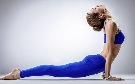 Večerní intenzivní lekce jógy v Yoga Karlín