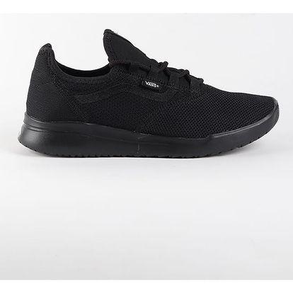 Boty Vans Mn Cerus Lite (Mesh) Black Černá