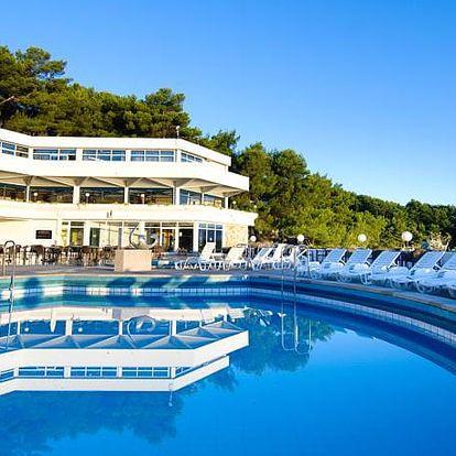 8–10denní Chorvatsko, Hvar | All inclusive nebo polopenze | Dítě zdarma | Hotel Fontana Adriatiq Resort**