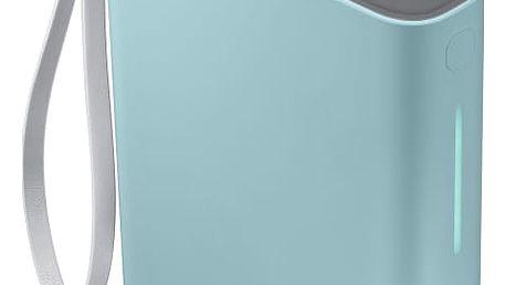Power Bank Samsung Kettle 10200 mAh modrá (EB-PA710BLEGWW)