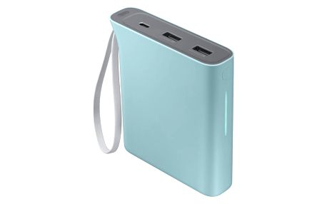 Samsung EB PA710BL Kettle powerbank 10200mAh, Blue