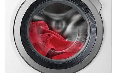 Automatická pračka se sušičkou AEG Dualsense® L7WBE69S bílá