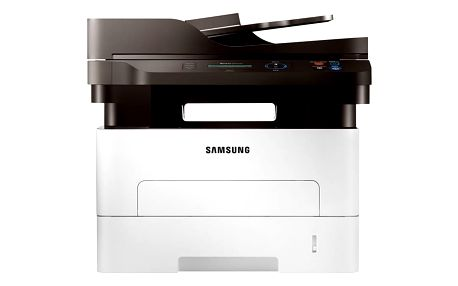 Tiskárna multifunkční Samsung SL-M2875ND černá/bílá (SS354A#EEE)