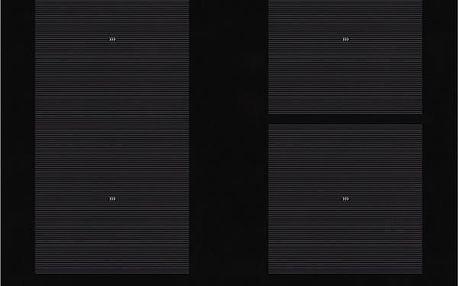Indukční varná deska Gorenje Advanced IS 655 SC černá