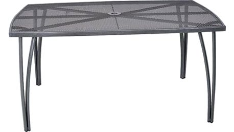 Tradgard ZWMT-24 Zahradní kovový stůl