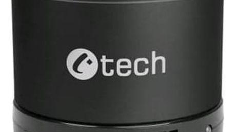 C-Tech SPK-04B (SPK-04B) černý