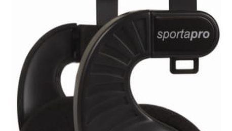 Sluchátka Koss SPORTA PRO (doživotní záruka) černá