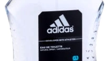 Adidas Ice Dive 100 ml toaletní voda pro muže