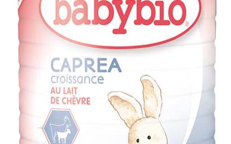 BABYBIO Kozí mléko 3 Caprea Croissance 900 g