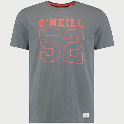 Tričko O´Neill LM 52 T-Shirt Šedá