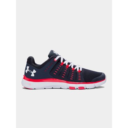 Boty Under Armour W Micro G Limitless TR 2 Modrá