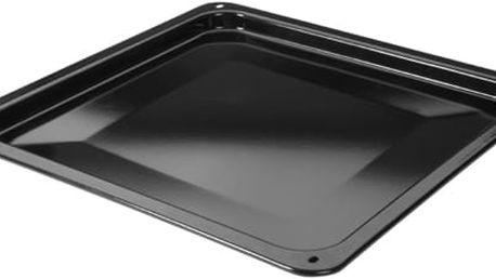 Plech na pečení Mora 222709 černé