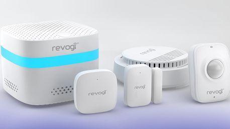 Revogi Smart Sense Kit pro monitorování domácnosti