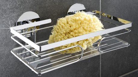 Koupelnová poličkaTurboFIX, WENKO