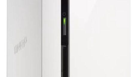 Datové uložiště (NAS) QNAP TS-228 (TS-228) bílá