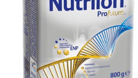 6x NUTRILON 4 ProFutura (800g) - kojenecké mléko