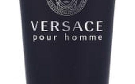 Versace Pour Homme 100 ml balzám po holení pro muže