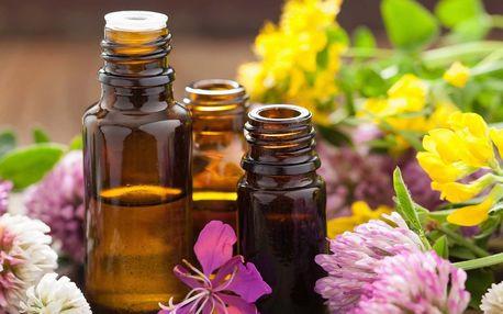 Odborné semináře o účincích esenciálních olejů