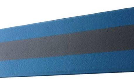 Acra L43 samonafukovací, tl. 5 cm šedá/modrá