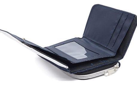 Peněženka s vlastní fotkou, osobní odběr či pošta v ceně