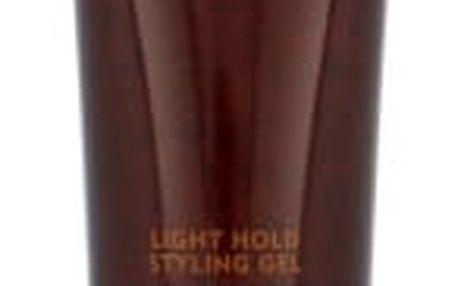 American Crew Style Light Hold Styling Gel 250 ml gel na vlasy pro muže