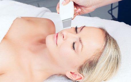 Hodinové kompletní kosmetické ošetření