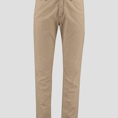 Kalhoty O´Neill LM FRIDAY NIGHT CHINO PANTS Béžová