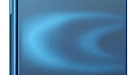 Kryt na mobil Huawei pro P10 Lite modrý (51991948)