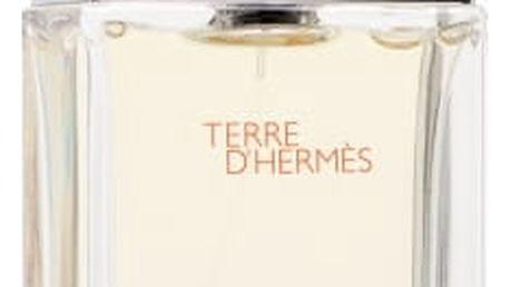 Hermes Terre D´Hermes 50 ml toaletní voda pro muže