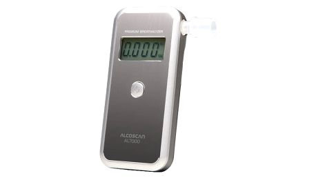 Alkoholtester V-NET AL-7000
