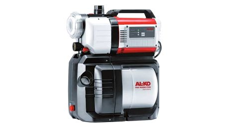 AL-KO HW 4000