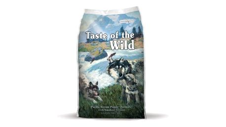 Taste of the Wild Pacific Stream Puppy 6 kg