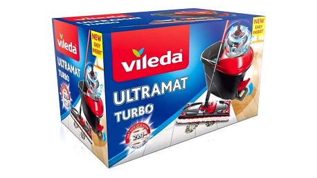 Mop sada Vileda Easy Wring Ultramat Turbo (158632) (158632)