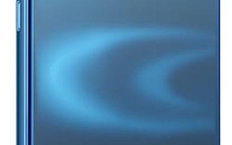 Kryt na mobil Huawei P10 Lite modrý (51991948)