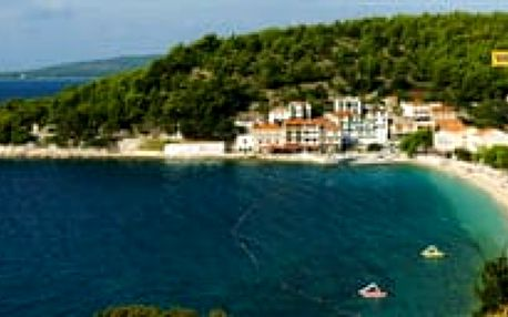 Apartmány levně Makarska, DRVENIK - Villa ELSA, vlastní doprava, sl...