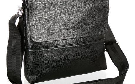 Pánská taška WILD Men Club 4902