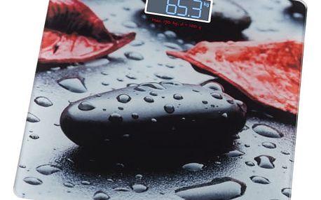 Osobní váha Gallet Pierres noires PEP 952 černá