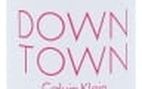 Calvin Klein Downtown 150 ml tělový závoj pro ženy